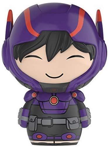 Big Hero 6 Hiro Hamada (Funko Dorbz: Big Hero 6 Hiro Hamada Toy)