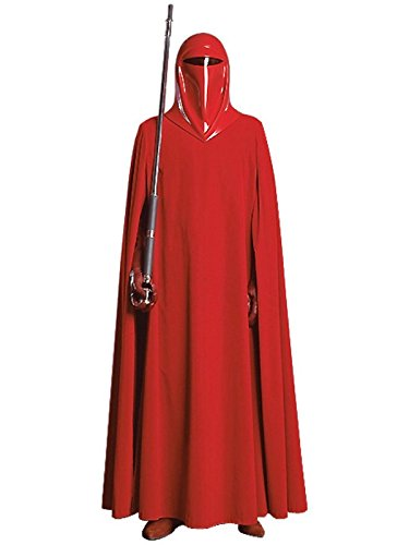 [Rubies Star Wars Supreme Edition Adult Imperial Guard Costume - Standard |909894] (Supreme Imperial Guard Costume)