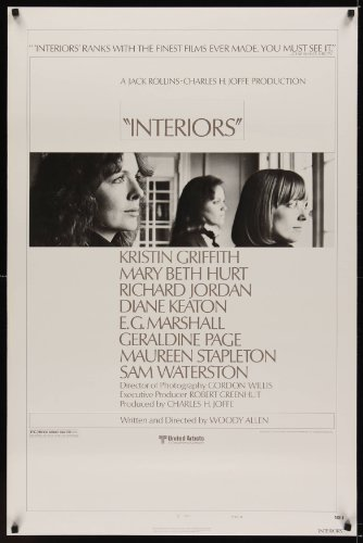 interiors-style-b-one-sheet-movie-poster-78-woody-allen-image-of-diane-keaton-mary-beth-hurt-kristin