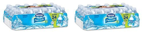 Water TOP, Pure Life, Best, 8.0 Oz (2 Pack)