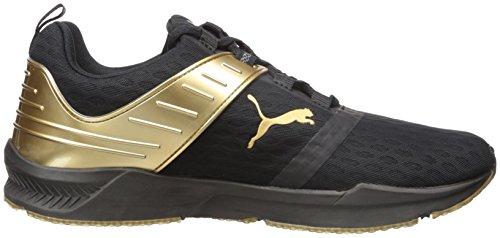 Puma IGNITE XT v2 GOLD Sintetico Scarpe ginnastica