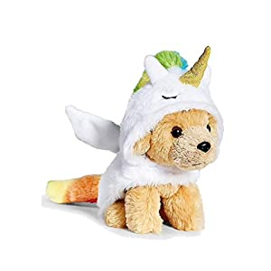 Justice Pet Shop Bundle of 2, Pup Penny And Unicorn Outfit