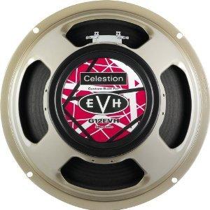Celestion G12 EVH Guitar Speaker, 8 Ohm (並行輸入) B00FNO3ZDC