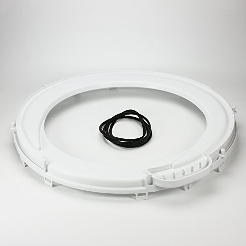 WH44X10286 GE Washer Dryer Combo tub Cover Asm 27 inch