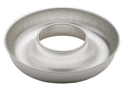 Gobel Nonstick Deep Savarin Mold, 9.75 Inch, Made in France