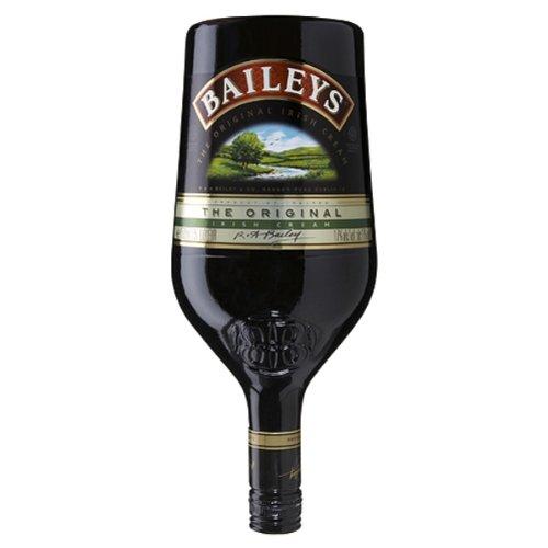 El Baileys Irish Cream original 1.5L (paquete de 6 x 1.5ltr)