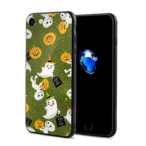 iPhone 7 Case/iPhone 8 Case, Trick Or Treat