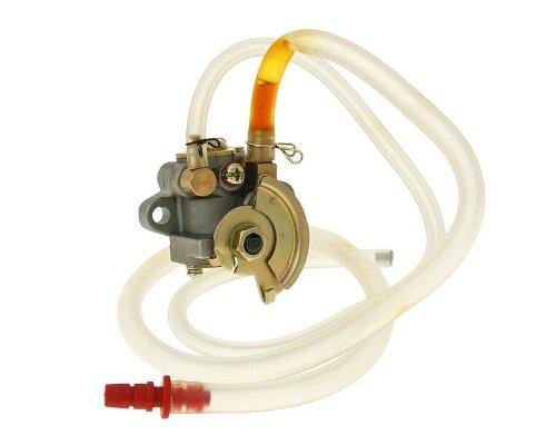 2extreme Pompe à huile pour Aprilia MX 50, RS 50, RX 50, Beta RR 50