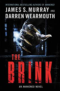 Book Cover: The Brink: An Awakened Novel