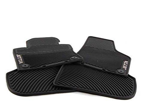 vw monster floor mats - 4