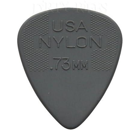 Dunlop Gator 1,14?mm, en estuche, 24 unidades P?as para guitarra