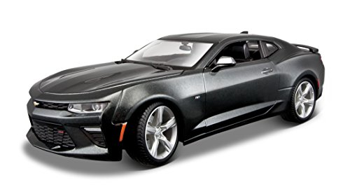 maisto-118-2016-chevrolet-camaro-ss-diecast-vehicle-colors-may-vary