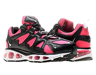 timeless design ce5d8 e8956 Amazon.com: Nike Air Max Tailwind 96-12 (GS) Girls Running ...