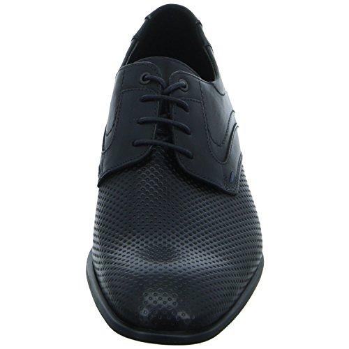Lloyd 1704930 Darion Lacets Noir Chaussures Hommes À 7Z0wxOqZ6