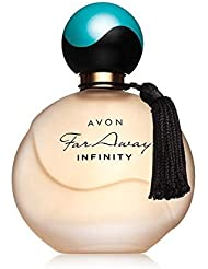 Avon Far Away Infinity Eau de Parfum Spray 1.7 Fl Oz