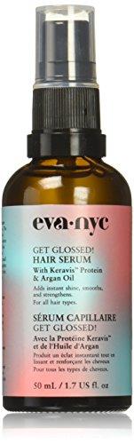 Eva NYC Get Glossed! Hair Serum, 1.69 Fluid - Products Eva