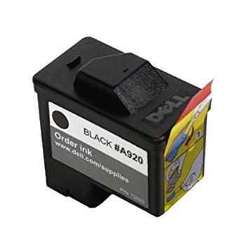 (Dell FN172 OEM Ink - (Series 1) A920 Standard Resolution Black Ink (OEM# 310-4142 310-5508 330-0044) OEM (DELLFN172 ))