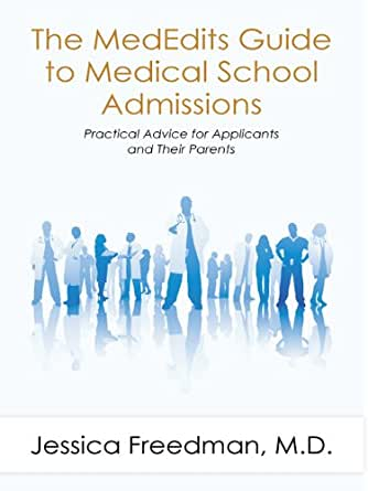 How can I stand out as a medical school candidate with my application and my interview?