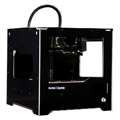 nano3Dprint A1100 - 214 x 186 x 160 mm