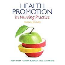 Health Promotion in Nursing Practice (7th Edition)