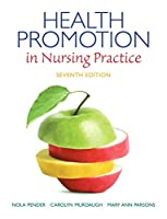Health Promotion in Nursing Practice, 7th Edition Front Cover