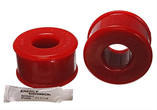 Energy Suspension 16.7107R Rear Trailing Arm Bushing Set by Energy Suspension