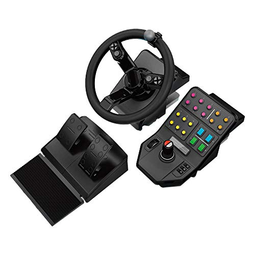 Logitech G Farm Sim Controller - PC Gaming