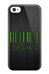 Maria Julia Pineiro's Shop Excellent Design Wallpapers For Android Case Cover For Iphone 4/4s 4649484K73772814
