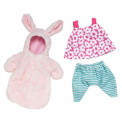 Manhattan Toy Snuggle Sleeper Accessories