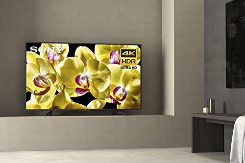 "Sony XBR-49X800G 49"" (3840 x 2160) 4K Ultra High Definition HDR Smart LED TV"