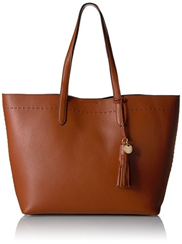 Cole Haan Payson Tote,Brandy Brown,One Size