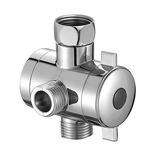 3 4 diverter valve - 8