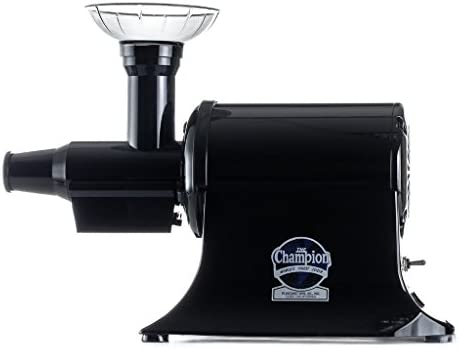 Champion Juicer - exprimidor doméstico modelo G5-NG853S-negro ...