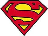 Licenses Products DC Comics Originals Superman Sticker