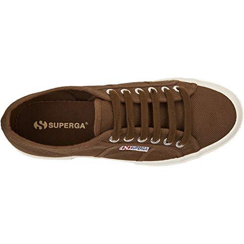 Green Adulto Unisex Military Sneakers Superga 8qxFXwzCn
