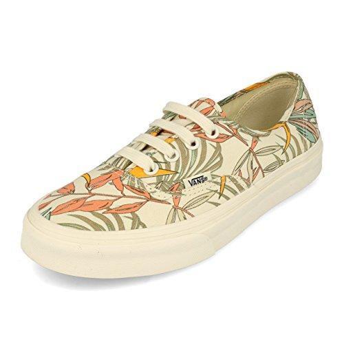 Vans Authentic, Chaussures de Running Femme Multicolore (California Floral)