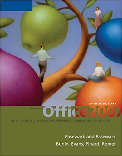 Free pdf ebook torrent downloads a guide to microsoft office 2007.