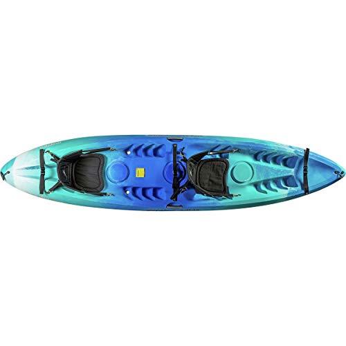 Ocean Kayak Malibu Two Tandem Kayak - 2019 Seaglass, One Size