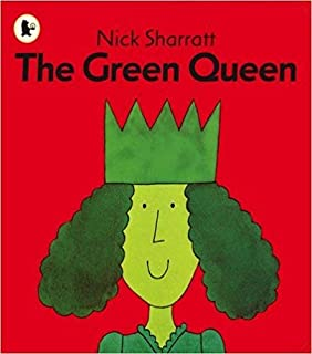 product image for The Green Queen (Candlewick Toddler Book)