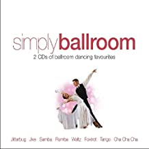 Simply Ballroom / Various