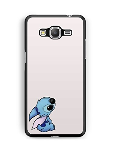 Coque Samsung Galaxy J1 2016 (J120F) Lilo Stitch Tortue love Ohana citation Disney case swag REF11738 REF11048