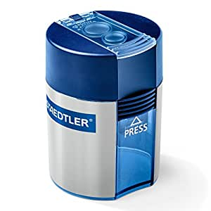 Staedtler Double-hole Tub Pencil Sharpener