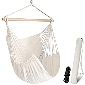 Chihee Hanging Hammock Sling Chair Large