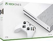 Consola Xbox One S 1TB + 14 días Gold + 1 mes de Game Pass - Xbox One S + 14 días Gold + 1 Mes Game Pass Editi