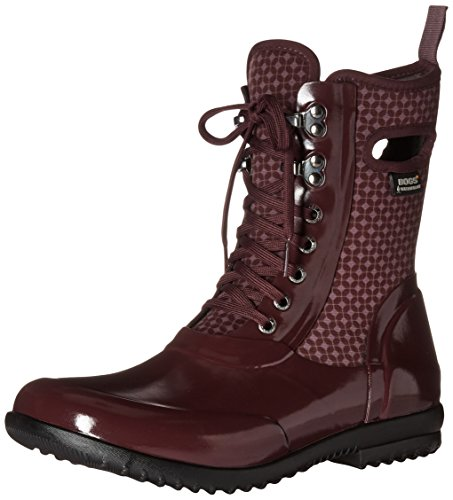 Image of Bogs Women's Sidney Cravat Snow Boot