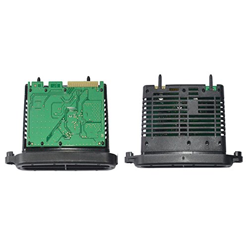 Headlight TMS Driver Module 7258278 63117304906 7267045 NSGMXT