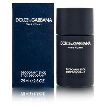 Dolce Gabbana by Dolce Gabbana for Men Deodorant Stick, 2.4 Ounces