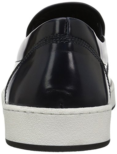 Bugatchi Men's Anzio Sneaker Blue sale wiki for sale sale online collections cheap price websites for sale wPYhRz0DSt