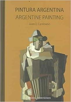Book Pintura Argentina / Argentine Painting