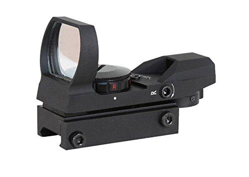 AIM Sports Dual Illumination 4 Different Reticles/Operator E